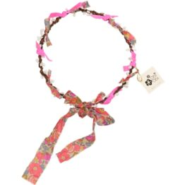 Couronne Liberty Fluo The