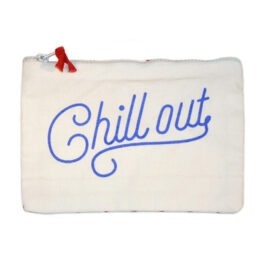 POCHETTE CHILL OUT