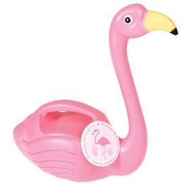 arrosoir-pour-les-enfants-flamant-rose