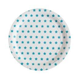 my-little-day_assiette-en-carton-etoiles-bleues