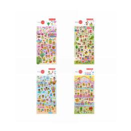Planche Stickers – Contes
