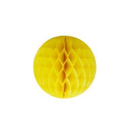 my-little-day_boule-alveolee-jaune