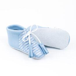 le-petit-fils-cordonnier_chaussons-en-cuir-bebe-colibri-bleu