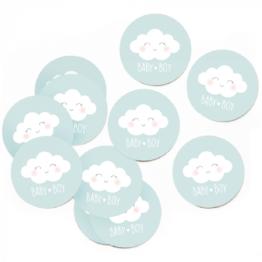 ZU_stickers-nuage-bleu