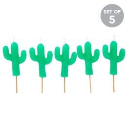 sunnylife_cactus-cake-candles