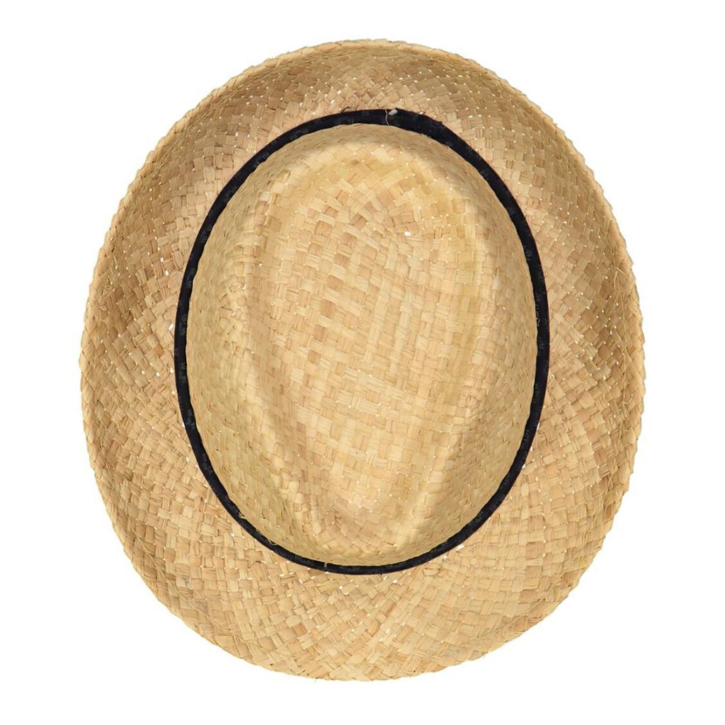 charme de coût 100% de satisfaction recherche d'officiel Chapeau de Paille, Tissu Japonais Nuit Maxi Losanges