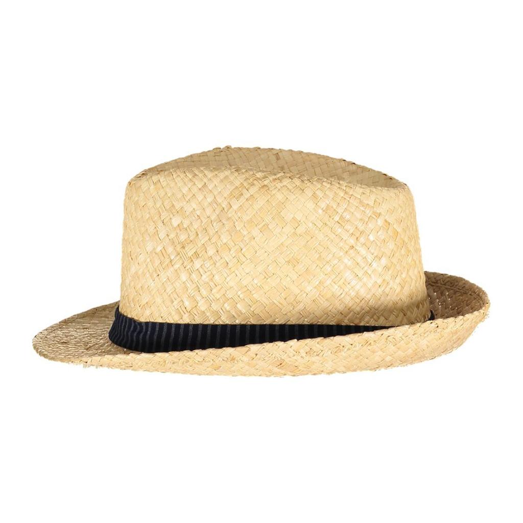 100% authentique meilleure vente réel classé Chapeau de Paille, Tissu Japonais Nuit Rayé - Little marmaille