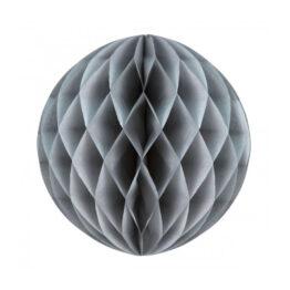 boule-alveolee-grise-20cm