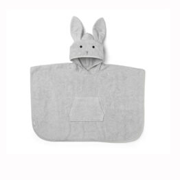 liewood_poncho-lapin-gris