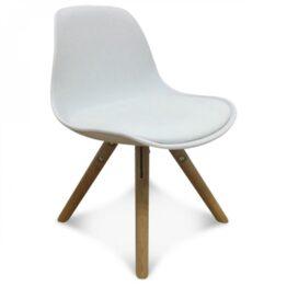 chaises little marmaille. Black Bedroom Furniture Sets. Home Design Ideas