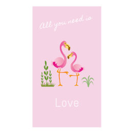 w_poster-flamant-rose