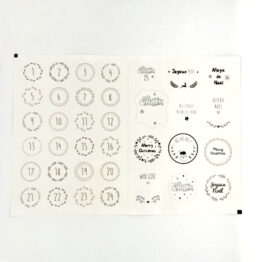 little-marmaille_stickers-calendrier-de-lavent