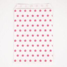 mylittleday_lot-pochettes-étoiles-fuchsia