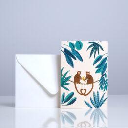 seasonpaper_carte-double-et-son-enveloppe-monkey