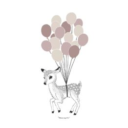 bloomingville_poster-faon-ballon-rose