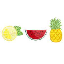 sunnylife_lot-de-3-badges-salade-de-fruits