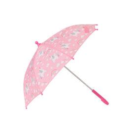 sass-and-belle_parapluie-pliable-licorne-et-arc-en-ciel