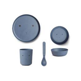 liewood_set-de-vaisselle-lapin-en-bambou-bleu-indigo