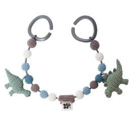 sebra_jouet-pour-poussette-dinosaures-en-crochet