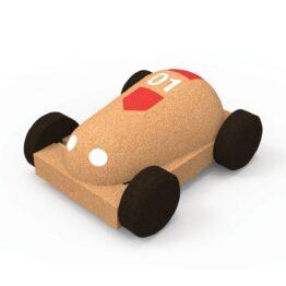 elou_voiture-de-course-rouge