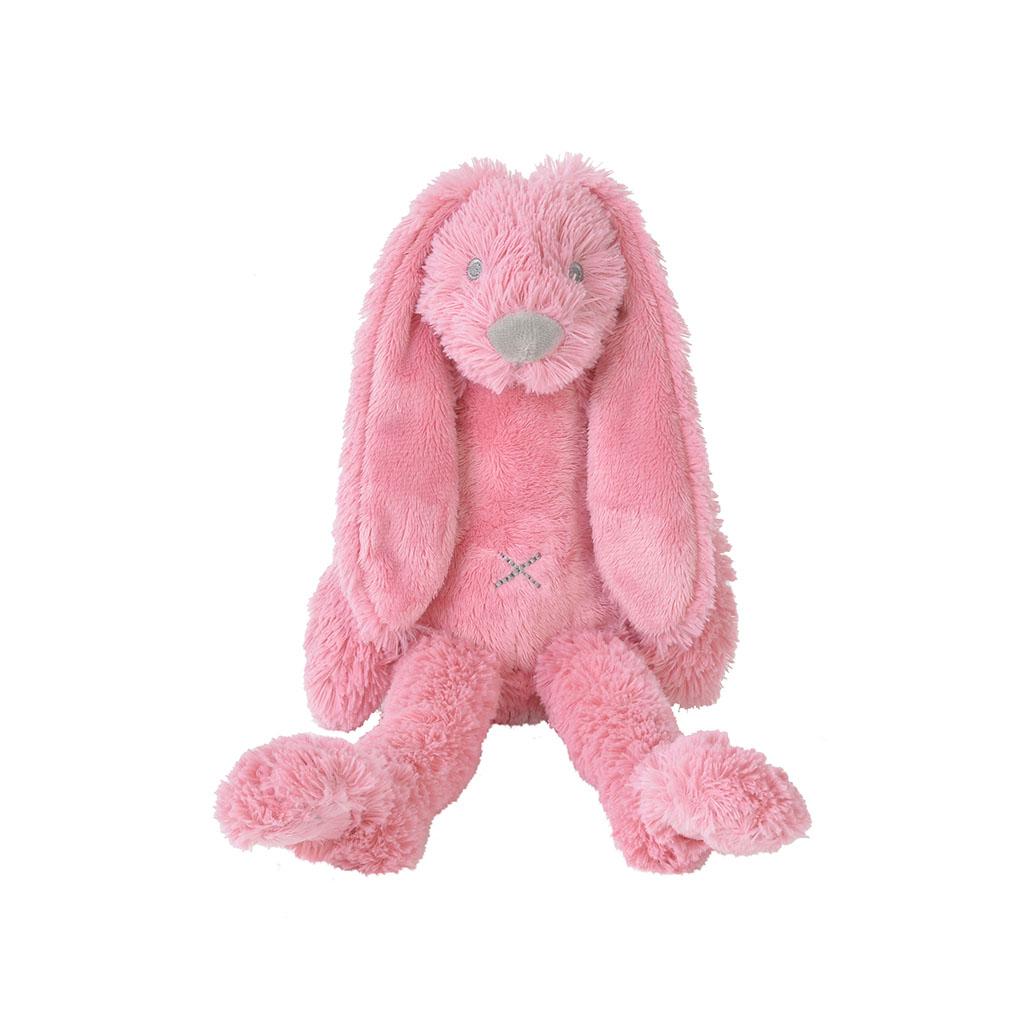 Peluche Richie Little Lapin Petite Le Rose Marmaille 9eD2IWYEHb