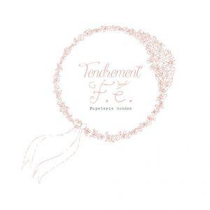 Logo de Tendrement Fé