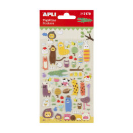 apli_planche-gommettes-mousse-animaux