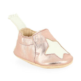 easy-peasy_chaussons-blumoo-etoile-rose