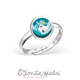 emilie-fiala_bague-licorne-bleue