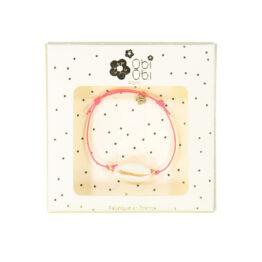 obi-obi_bracelet-rose-fluo-coquillage