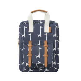 fresk_sac-a-dos-bleu-marine-girafe