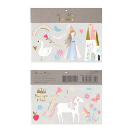 meri-meri_tatouage-princesse-magique