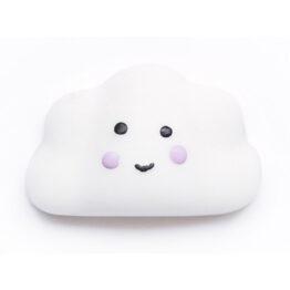 Mini squishy nuage