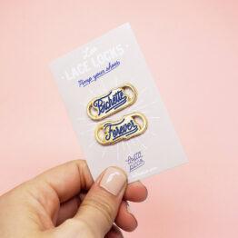 Lace locks Bichette Forever Lolita Picco