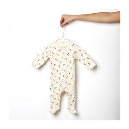 pyjama bébé bisou Matilde Cabanas