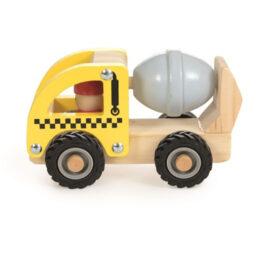 Bétonneuse en bois Egmont Toys