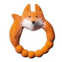 anneau de dentition renard natruba