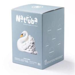 packaging jouet bain cygne