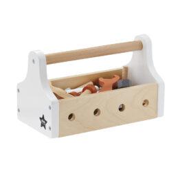 boite à outils kid's concept
