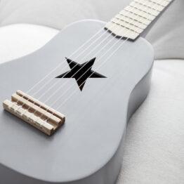 ouverture étoile guitare kid's concept