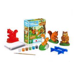 ensemble coffret balade en forêt maho creation