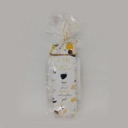 mini tablette de chocolat joyeux noël