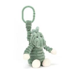jeu de poussette dinosaure Jellycat