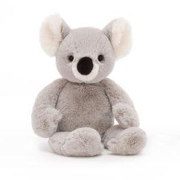 Doudou le koala jellycat