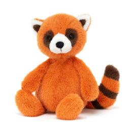 Doudou panda roux Jellycat