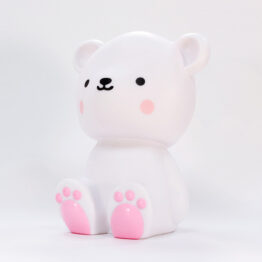 veilleuse bébé ours