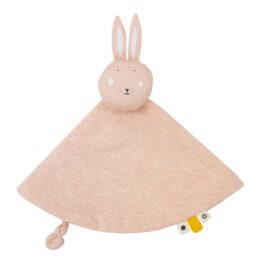 doudou lapin Trixie