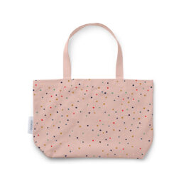 Tote bag confetti Liewood