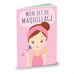 livre règle maquillage parfait