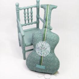 guitare musicale